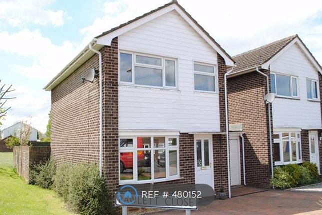 Thumbnail Detached house to rent in Pawlett Close, Market Deeping