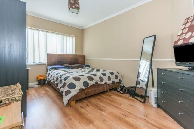 Bedroom One of Colemeadow Road, Birmingham, West Midlands B13