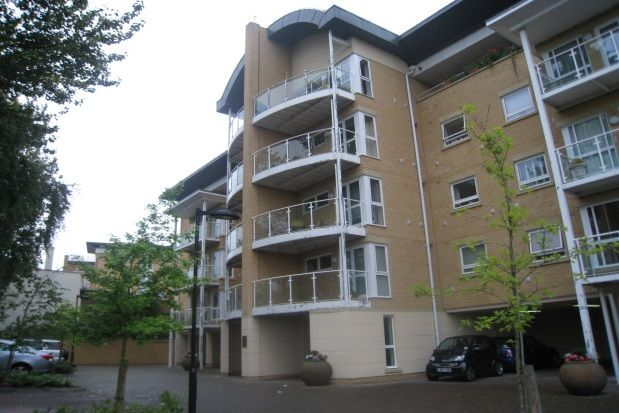 Thumbnail Flat to rent in Maxim Apartments, Bromley