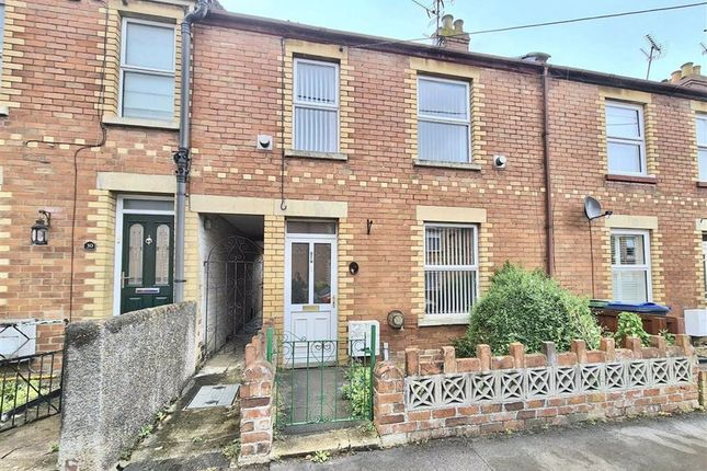 3 bed terraced house for sale in Ashfield Road, Chippenham, Wiltshire SN15