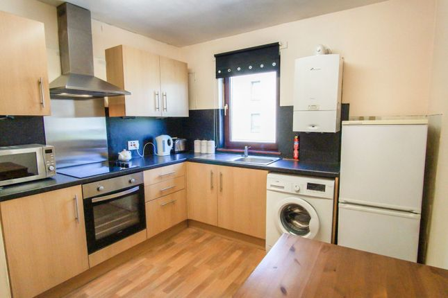 Kitchen/Diner of Graham Place, Dundee DD4