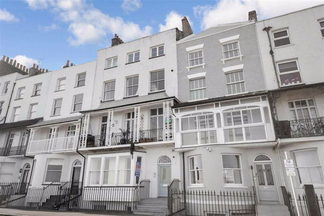 Thumbnail Terraced house for sale in Paragon, Ramsgate, Kent