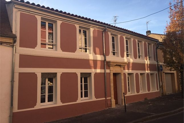3 bed town house for sale in Aquitaine, Dordogne, Bergerac