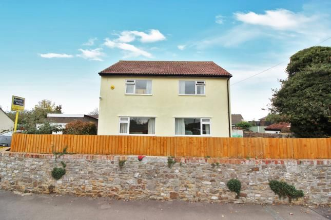 Thumbnail Detached house for sale in Greenhill Down, Alveston, Bristol