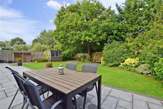 Thumbnail Detached bungalow for sale in Forest Lane, Leatherhead, Surrey