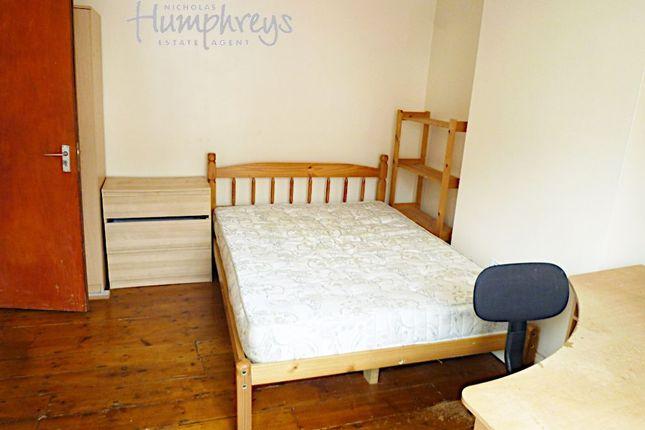 Northcote Road SO17, 4 Bed, Wifi Inclusive