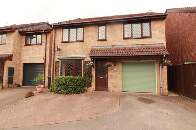 4 bed detached house for sale in The Glen, Yate, Bristol BS37
