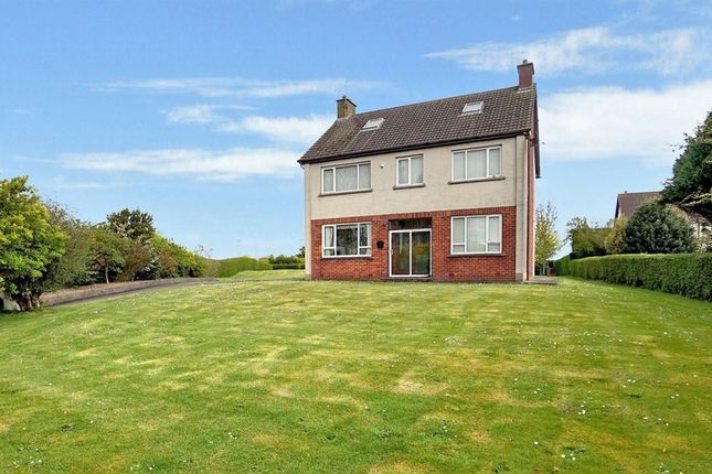 Thumbnail Detached house for sale in 4, Ballyphilip Road, Portaferry Newtownards