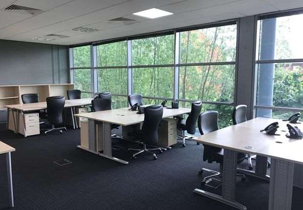 Photo 9 of Regus House, Herons Way, Chester Business Park, Chester CH4