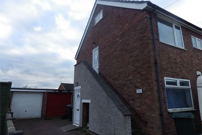 Flat to rent in Henley Road, Coventry, West Midlands
