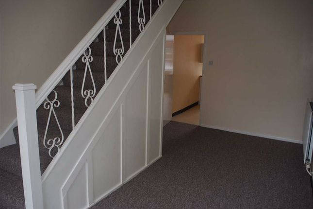 Thumbnail Flat to rent in Cawdry Buildings, Leek