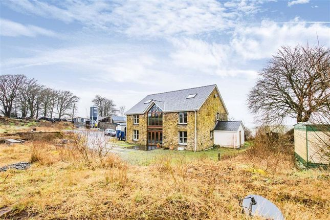 Thumbnail Farm for sale in Gorsgoch, Llanybydder