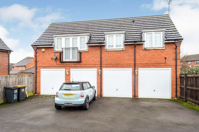 Thumbnail Property for sale in Victor Close, Shortstown, Bedford