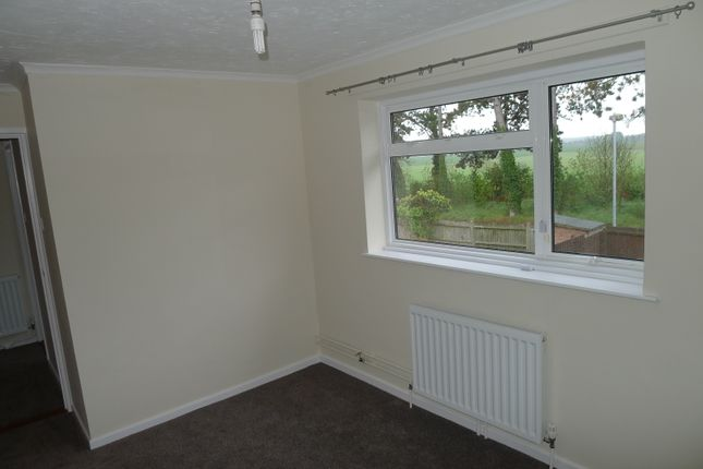 Bedroom One of Thirlwall Drive, Fordham, Ely CB7