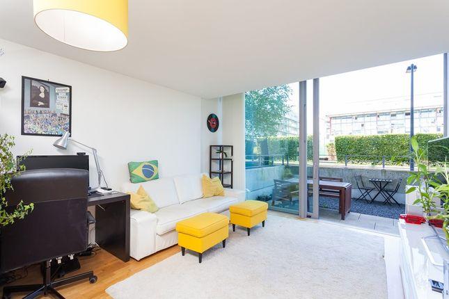 Thumbnail Flat to rent in Highbury Stadium Square, London