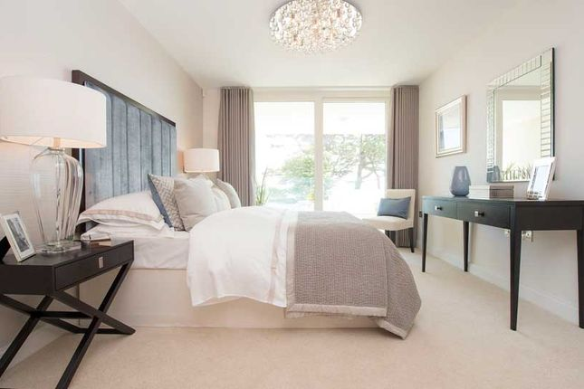 2 bedroom flat for sale in Sea Road, Carlyon Bay, St. Austell