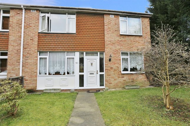 Thumbnail Semi-detached house for sale in Stedman Close, Bexley