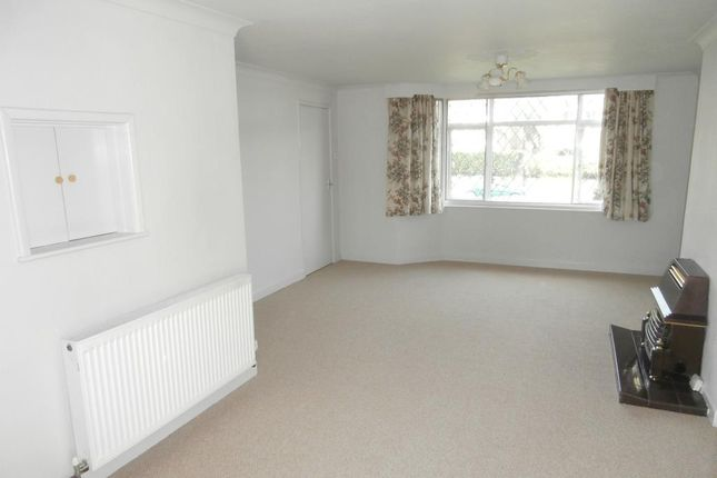 Lounge of Belmont Road, Hereford HR2