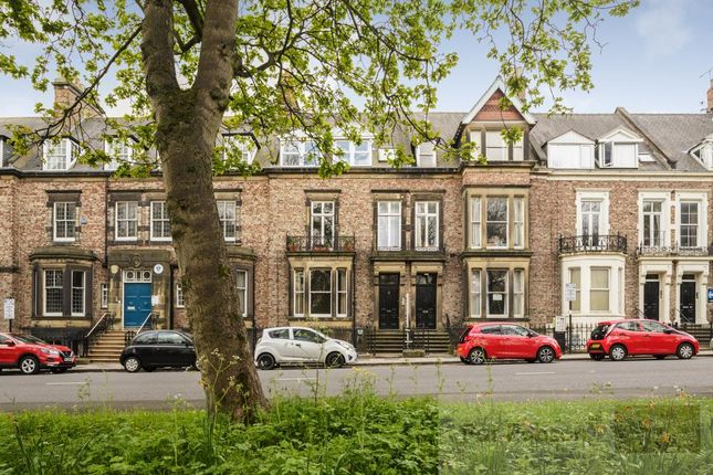 1 bedroom flat for sale in Claremont Terrace, Newcastle Upon Tyne