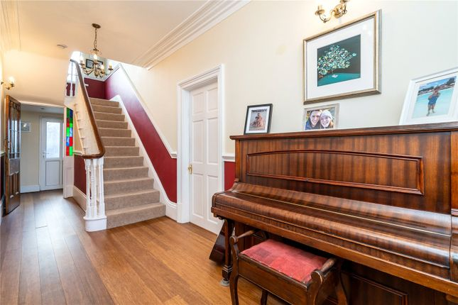 Entrance Hall of Wanlip Road, Syston, Leicester, Leicestershire LE7