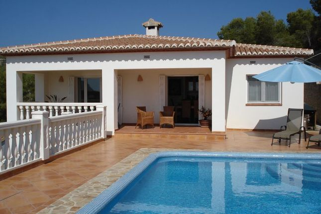 3 bedroom villa for sale in La Fustera, Benissa, Valencia