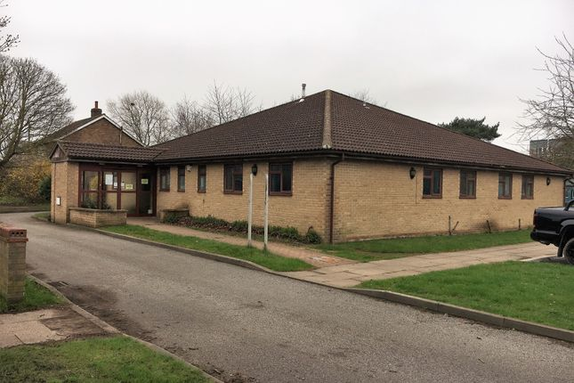 Thumbnail Office for sale in Moor Lane, North Hykeham Lincoln