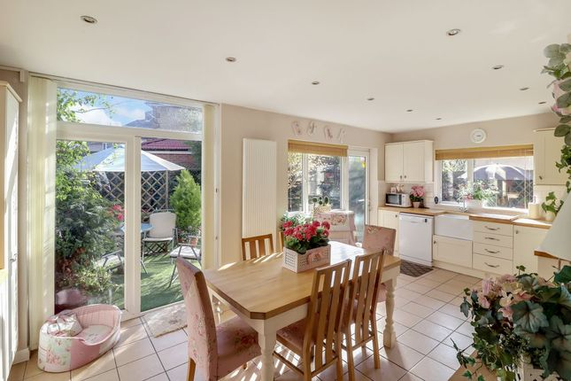 Thumbnail Semi-detached house for sale in Kinross Drive, Sunbury-On-Thames
