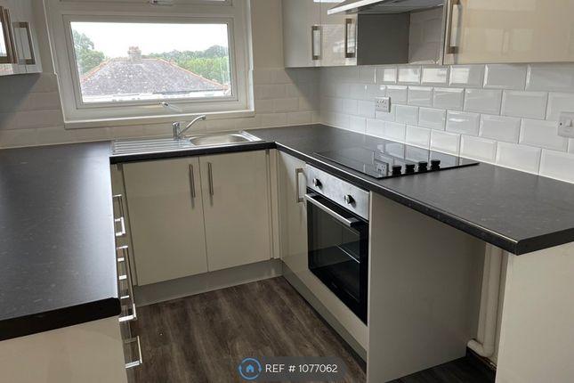 Thumbnail Flat to rent in Cadewell Lane, Torquay