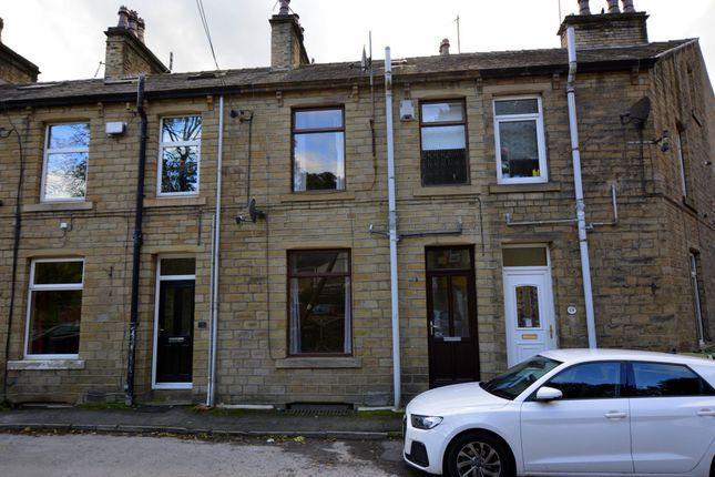 Accommodation of New Mill Road, Brockholes, Holmfirth HD9