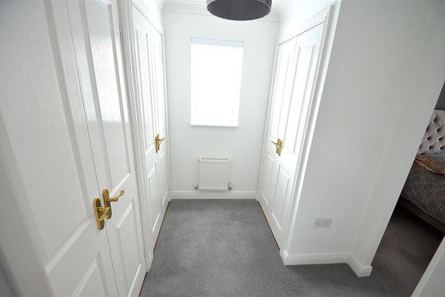 Dressing Room of Mountbatten Way, Chilwell, Beeston, Nottingham NG9