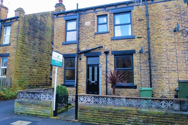 Thumbnail Terraced house to rent in East Park Street, Morley, Leeds