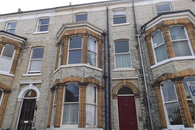 2 bed flat for sale in Esplanade Gardens, Scarborough, North Yorkshire