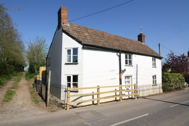 Thumbnail Cottage for sale in Windmill Hill, North Curry, Taunton