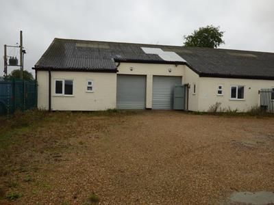 Thumbnail Light industrial to let in West Newlands Industrial Estate, Somersham, Huntingdon, Cambridgeshire