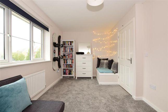 Bedroom 2 of Kings Wood Park, Epping, Essex CM16