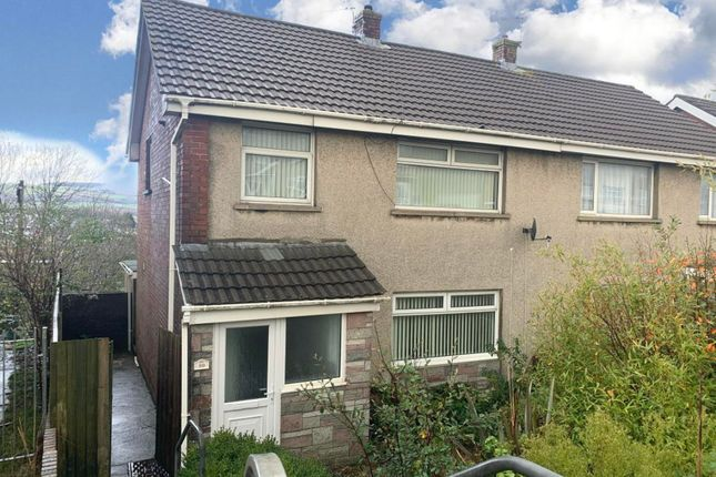 Thumbnail Property to rent in Ael Y Bryn, North Cornelly, Bridgend