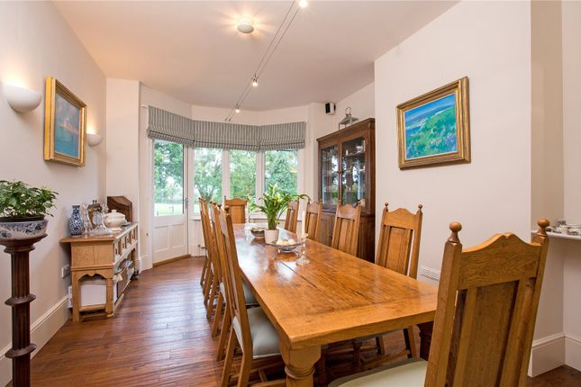 Dining Room of London Road, Watersfield, Pulborough, West Sussex RH20