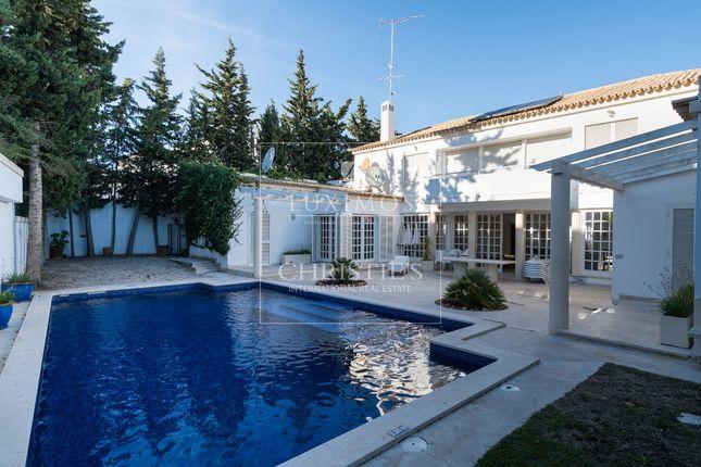 Thumbnail Villa for sale in Albufeira, Albufeira E Olhos De Água, Portugal