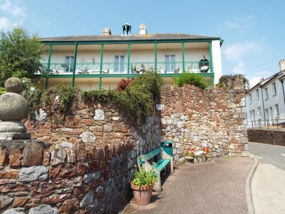 Thumbnail Property for sale in Fore Street, Teignmouth, Devon