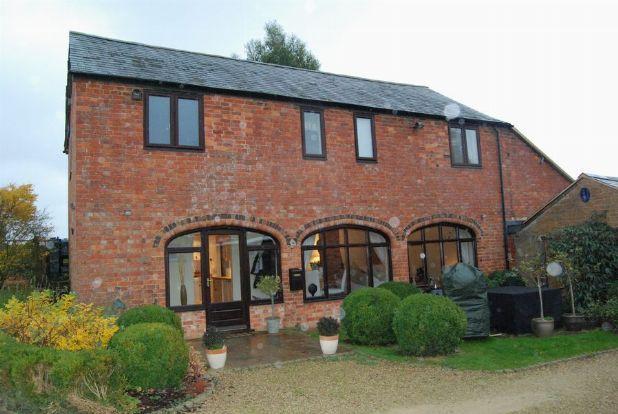 Thumbnail Cottage to rent in Gardener's Cottage, Newnham, Daventry