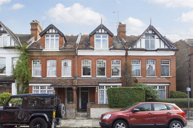 Thumbnail Flat for sale in Nelson Road, Crouch End