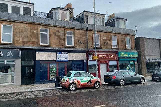 Thumbnail Retail premises to let in West Clyde Street, Helensburgh