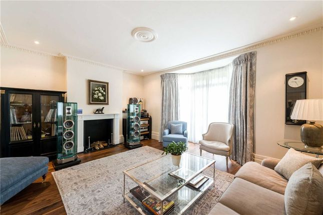 Thumbnail Property to rent in Park Village East, London