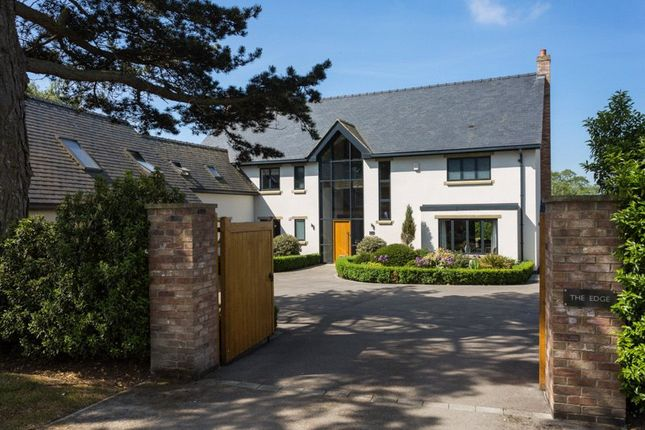 Thumbnail Detached house for sale in Thirsk Road, Easingwold, York
