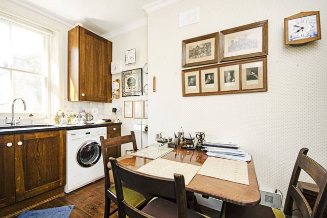 2 bed flat for sale in Abbey Road, St John's Wood