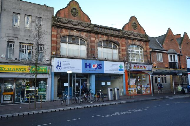 Thumbnail Retail premises to let in Baxter Gate, Loughborough