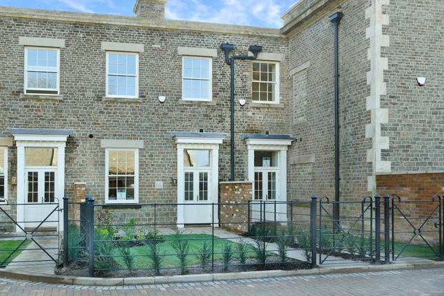 Thumbnail Mews house for sale in Main Road, Barleythorpe, Rutland