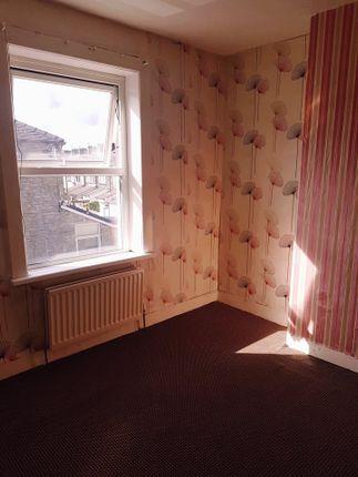 Bedroom of Ada Street, Burnley BB10