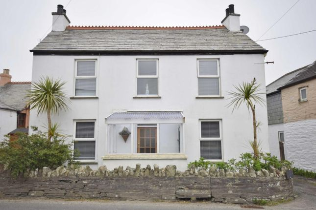 3 bed detached house to rent in Rockhead Street, Delabole