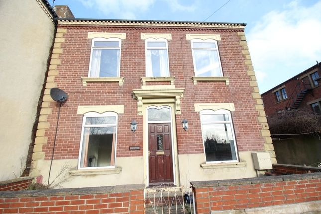Thumbnail Detached house for sale in Dearden Street, Ossett